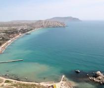 МинЖКХ Крыма получит 29 млн руб на уборку пляжей, расположенных за пределами населённых пунктов