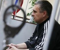 Суд продлил ещё на три месяца арест подозреваемых в подготовке диверсий в Крыму Панова и Захтея