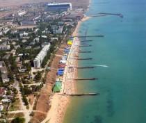 Крым и Краснодарский край будут совместно развивать внутренний туризм