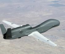 Самолёт США вновь провел разведку у берегов Крыма