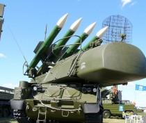 Войска ПВО проводят масштабные учения в Южном военном округе