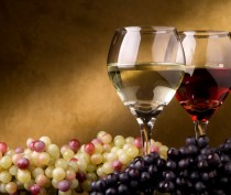 Царское вино «Массандры» представило Россию на винном фестивале в Будапеште