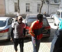 Новости Феодосии: Камерунские футболисты стали нелегалами в Крыму из-за желания играть в российских клубах