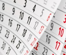 Аксёнов объявил четыре выходных праздничных дня
