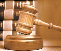 Штат мировых судей Крыма будет полностью укомплектован в апреле