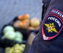 В Крыму стихийным торговцам выписали штрафов на 2 млн рублей