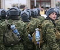 Две тысячи крымчан будут призваны в рамках весеннего призыва на военную службу