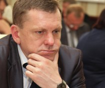 Экс-министр финансов Крыма Левандовский предстанет перед судом за незаконное расходование более 13 млн рублей