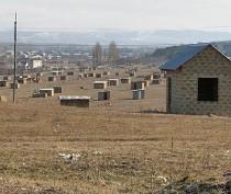 Более трех тысяч самостроев выявлено в крымских муниципалитетах