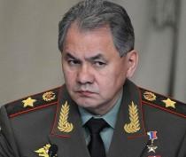 Шойгу анонсировал поставки новейшего вооружения в Арктику и Крым