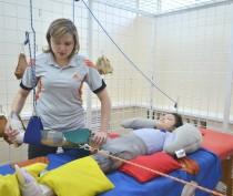 Власти Крыма добиваются восстановления права больных ДЦП на санаторно-курортное лечение