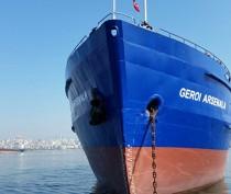 Количество судов, участвующих в поисково-спасательной операции на месте крушения сухогруза «Герои Арсенала», увеличилось до восьми
