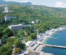 Потенциальные инвесторы интересуются приобретением крымских санаториев