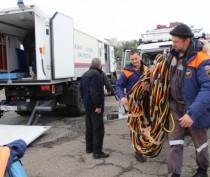 Спасатели прекратили морской поиск членов экипажа затонувшего сухогруза «Герои Арсенала»
