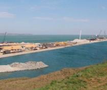 Смотровая площадка с видом на Керченский мост появилась в Крыму