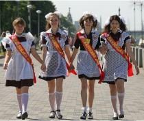 Торжественные линейки в крымских школах состоятся 25 мая, а выпускные вечера – 23 и 24 июня