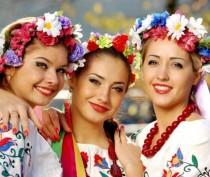 Украинские девушки заменят Крым в новом клипе для «Евровидения-2017»