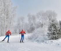 Первый сбор лыжников-спринтеров по подготовке к олимпийскому сезону пройдет в Крыму