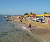 Все пользователи крымских пляжей заключат договоры с Роспотребнадзором к началу купального сезона