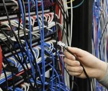 Крым полностью отказался от украинского интернет-трафика