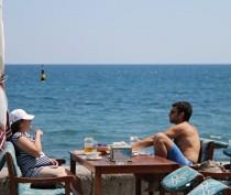 В этом году Крым принял уже 800 тысяч туристов