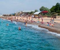 Больше 30 пользователей крымских пляжей признаны недобросовестными