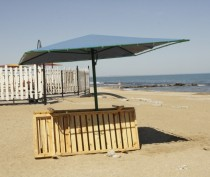 В Крыму предложили ввести должность «тайного посетителя пляжей»