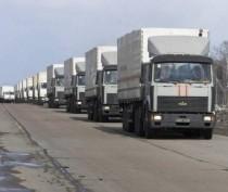 Депутат Госдумы инициировал тотальные проверки большегрузов на крымских дорогах