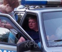 Нетрезвый экс-депутат сбил женщину в пешеходном центре Симферополя