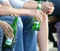 Депутат Госдумы предложил отправлять на освидетельствование за распитие алкоголя в неположенных местах