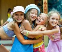 Роспотребнадзор обнаружил незаконные детские лагеря в Крыму