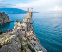 Крым презентовал свой туристический потенциал в Китае и заинтересовал им вице-мэра Пекина