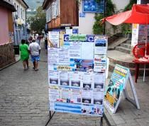 Сотрудники минкурортов Крыма начали мониторинг рынка экскурсионных услуг
