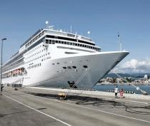 Туристы раскупают билеты на лайнер «Князь Владимир» после первого успешного рейса в Крым