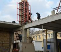 Градсовет Крыма изучил 100 объектов из «черного списка» запрещенных строек