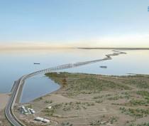 Минкурортов Крыма рассчитывает на увеличение турпотока на треть после открытия Крымского моста