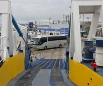 Аксёнов пообещал «Морской дирекции» два десятка уголовных дел