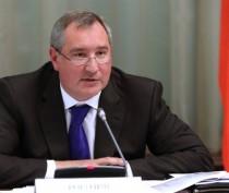 Рогозин доволен результатами развития оборонно-промышленного комплекса в Крыму