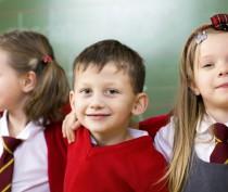 Российские дети стали меньше болеть и больше учиться