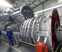 Siemens приостановил поставки энергооборудования в Россию из-за Крыма