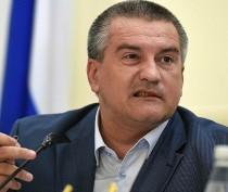 Аксёнов раскритиковал несколько строек в Крыму из-за простоя по ночам