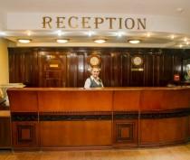 Три новых отеля с начала года открылись в Крым