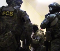 Задержанный в Крыму украинский диверсант арестован на два месяца