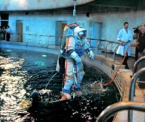 Центр подготовки космонавтов намерен создать в Крыму тренировочную базу