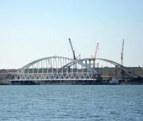 Временный запрет на судоходство начал действовать в Керченском проливе