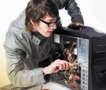 PingWin - качественное обслуживание и ремонт компьютерной техники по вменяемым ценам.