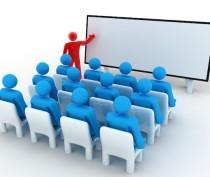 Налоговая Феодосии проводит семинары