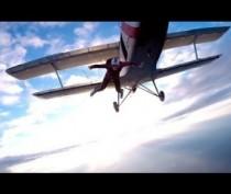 «Крымские авиационные игры»