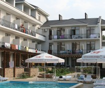 КТО есть КТО: отель «Атлантик»