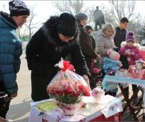 В Феодосии прошла выставка-продажа авторских работ народных умельцев «Ремесленники Кафы»